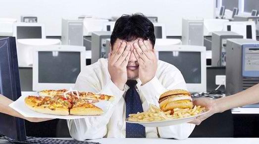 Jangan Putus Asa Ada Banyak Cara Menahan Nafsu Makan