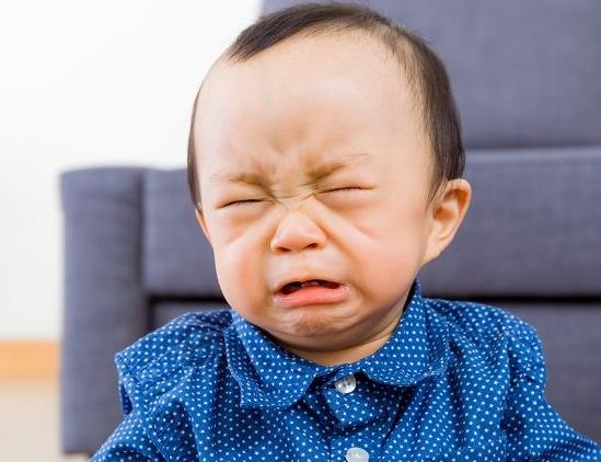 6 Trik Jitu Mengatasi Bayi Menangis yang Mungkin Belum Anda Ketahui