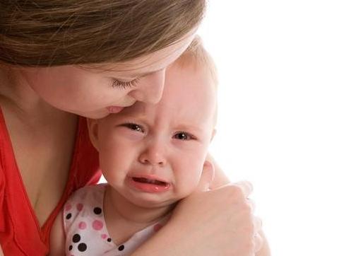 Bayi Menangis Terus Tenangkan Dia dengan Cara Ini