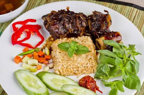 Potensi Manfaat Daun Kemangi Sayur Sehat yang Tidak Perlu Dimasak