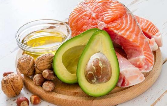 Deretan Makanan Berlemak Tinggi yang Baik untuk Kesehatan