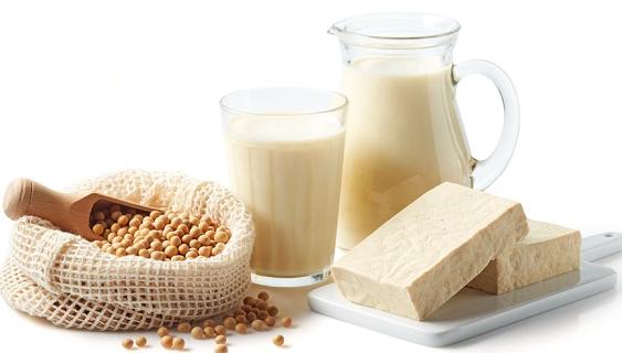 Yuk Beri Protein Nabati untuk Anak