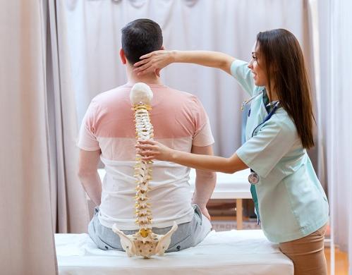 Mengenal Peran Dokter Ortopedi Ahli Spine